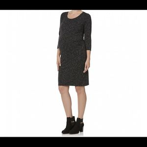 New Additions Women's Maternity Dress